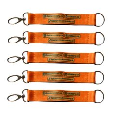 short lanyards uk