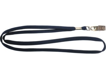 crocodile lanyard